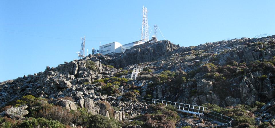 Mt Barrow